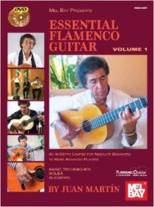 Flamenco Guitar Books