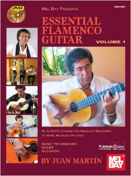 Juan Martin Essential Flamenco
