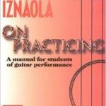 Izanola - Practicing
