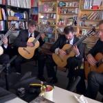 Dublin-guitar-quartet-npr