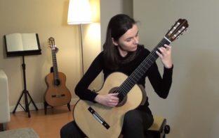 Francisco Tárrega | This is Classical Guitar - Part 3