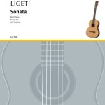 Legeti-guitar