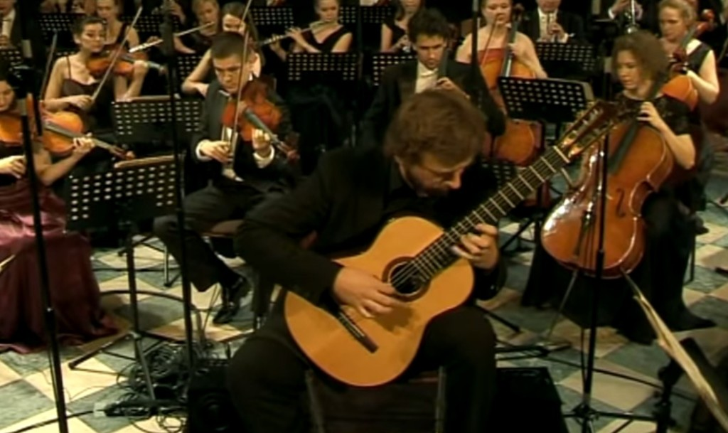 marcin dylla plays complete concierto de aranjuez this is classical guitar. Black Bedroom Furniture Sets. Home Design Ideas