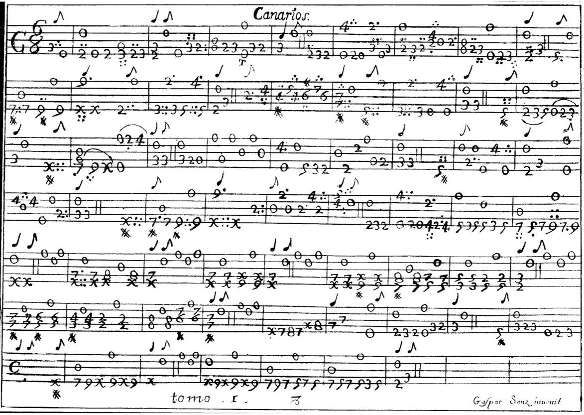 Baroque Music 512th Note Wwwpicsbudcom