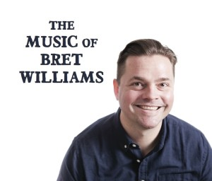 MusicOfBretWilliams