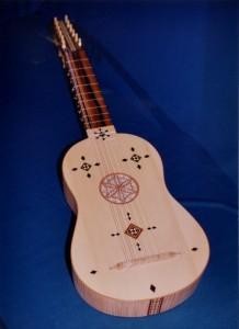 Vihuela III c. 2000