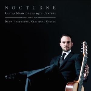 Drew Henderson Cover