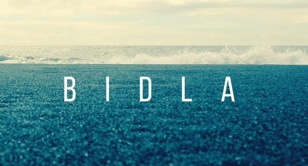 Review: Bidla by Agnew McAllister Duo