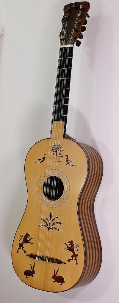 baroque guitar for smarties by clive titmuss this is classical guitar. Black Bedroom Furniture Sets. Home Design Ideas