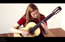 Heike Matthiesen, Classical Guitar