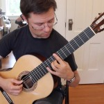 Lesson: Adelita by Tarrega