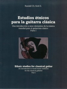 Estudios Étnicos cover