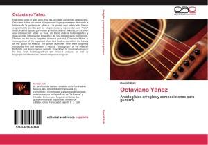 Octaviano Yáñez Antología