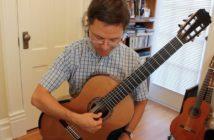 Slur Exercises For Classical Guitar