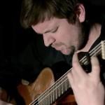 Rob MacDonald - Guitar