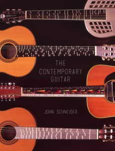 The Contemporary Guitar