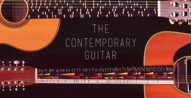 The Contemporary Guitar by John Schneider