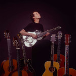 John Schneider, Guitar