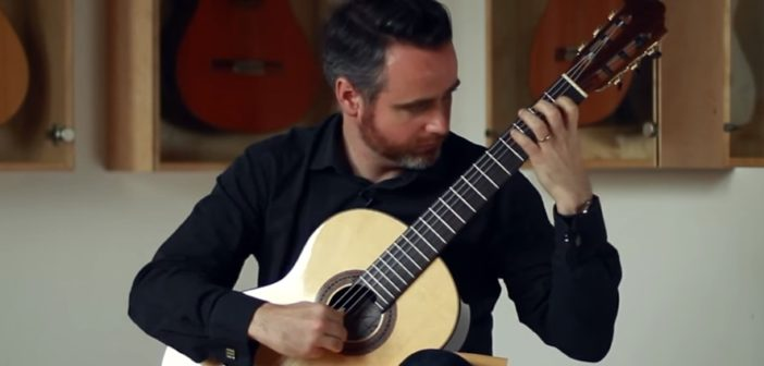 Lesson: Practicing Musically by Matthew McAllister