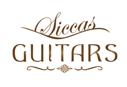 Siccas Guitars - nails