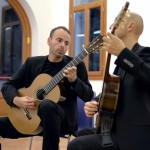SoloDuo, Scarlatti Guitar Duet