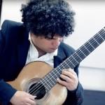 Judicaël Perroy, Guitar