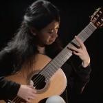 Liying Zhu - Guitar