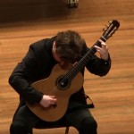 Stefan Koim, Guitar