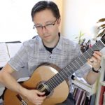 Classical Guitar Lesson