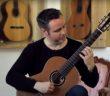 Matthew McAllister, Guitar