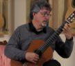Matteo Staffini Guitar