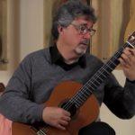Matteo Staffini, Guitar