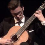 Tim Beattie, Guitar