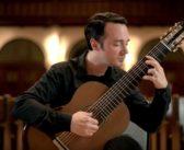 Drew Henderson (8-String Guitar) Plays Weiss