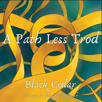Black Cedar - A Path Less Trod