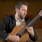 Adam Cicchillitti Guitar