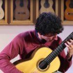 Josh Moore, Guitar