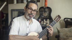 Leo Brouwer - Sheet Music and Lessons for Classical Guitar