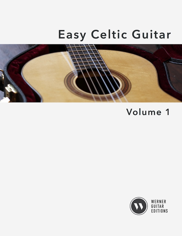 Easy Celtic Guitar Vol 1 Pdf Sheet Music And Tab This