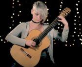 Stephanie Jones Invierno Porteño by Piazzolla