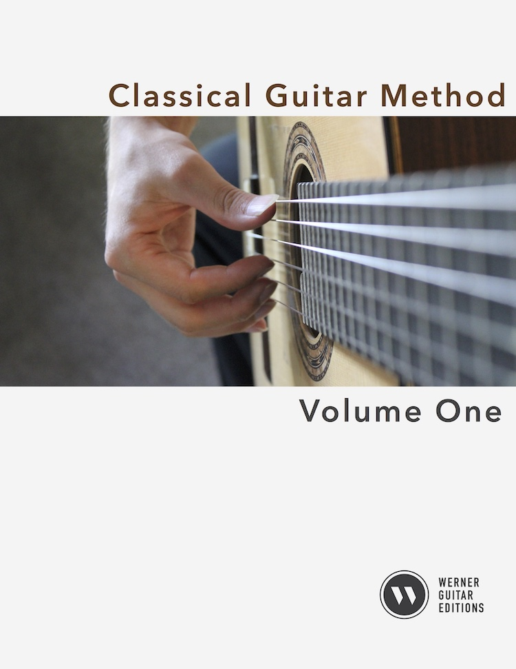Free Classical Guitar Method Book Pdf This Is Classical Guitar