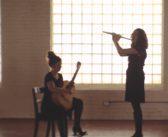 Azuline Duo Play Danza by Manuel de Falla