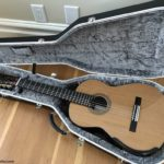 Classical Guitar and Accessories