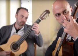 SoloDuo Play Tonadilla by Rodrigo