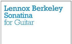 Sonatina Op. 52 by Lennox Berkeley
