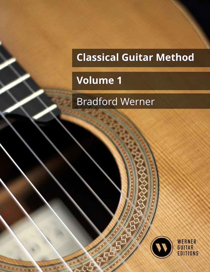 Free Classical Guitar Method Book (PDF) | This is Classical