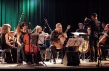 Duo Vitare Play Mauro Godoy Villalobos Double Concerto