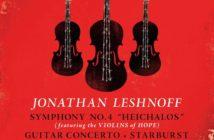 Leshnoff Guitar Concerto