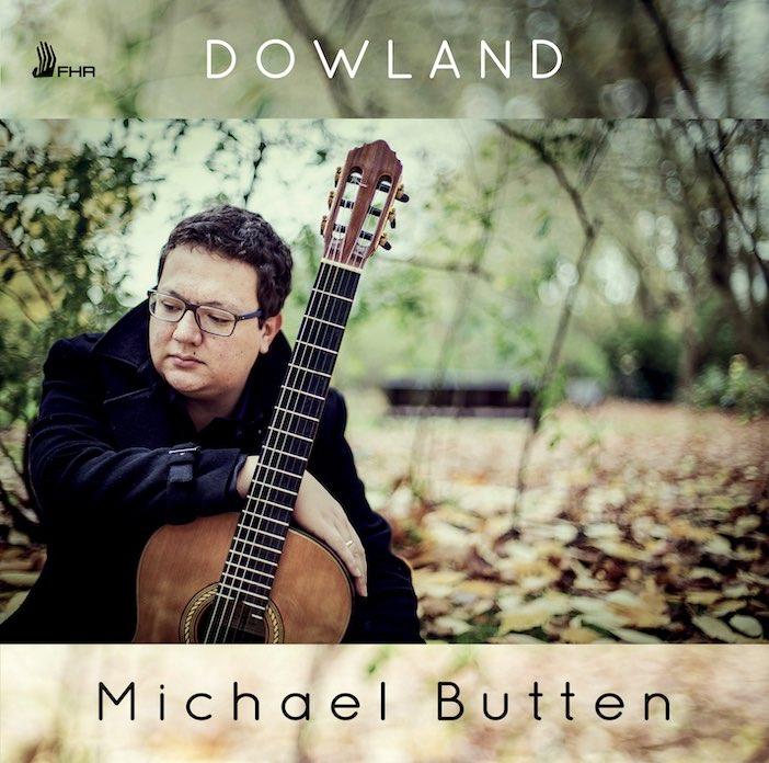 DOWLAND – Michael Butten