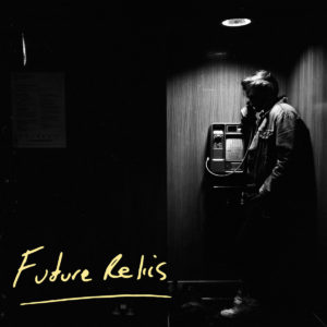 Future Relics by Kevin Cahill